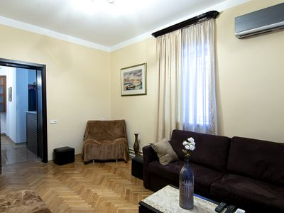 Photo for 2BR Apartment Vacation Rental in Dzveli Tbilisi, Tbilisi