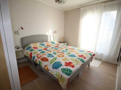 Photo for Beautiful apartment, bright, full center with parking.