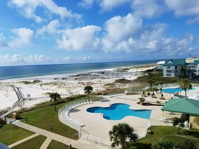 Yes, This Is The View You Want On Your Vacation! Plantation Dunes 5408