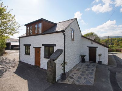 Photo for 2BR House Vacation Rental in Machynlleth