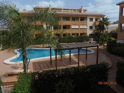 Photo for Luxury 3 Bedroom Apartment in Arenal