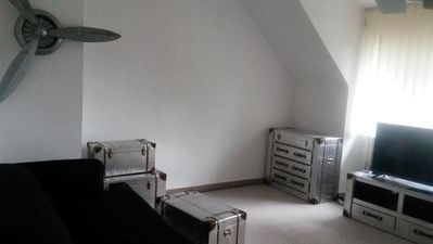 Photo for Dusseldorf apartment for 4 people with 1 bedroom - apartment