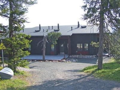 Photo for Vacation home Masto 4 in Kuusamo - 6 persons, 3 bedrooms