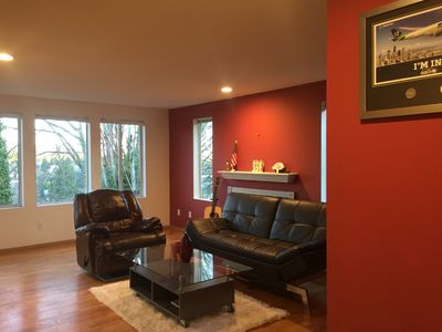 Pleasant Private Home on Beacon Hill with AC.