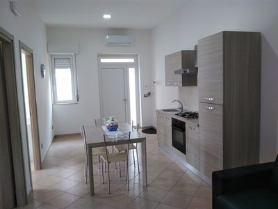 Photo for BEAUTIFUL NEWLY RENOVATED APARTMENT