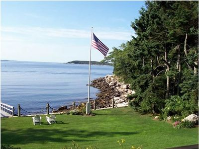 Photo for Come and Enjoy Our Boothbay Cottage