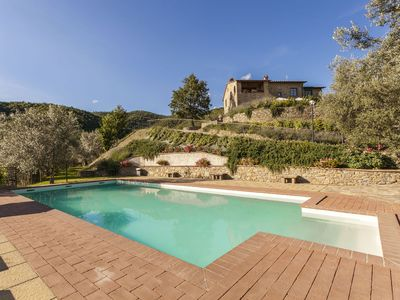 Photo for Villa Margarita , A Lovely Setting with six Bedrooms and six bathrooms