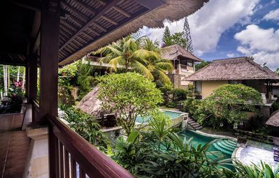 Photo for Kori Ubud Resort and Spa close down town of Ubud