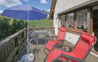 Photo for 2 bedroom accommodation in Schielo/Harzgerode