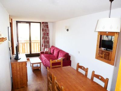 Photo for Residence Odalys Le Christiania *** - 2 Rooms 4 People