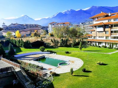 Photo for Top Location 100m from Gandola lift 1bed apartment