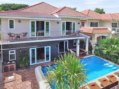 Photo for Holiday house Pattaya for 1 - 14 persons with 7 bedrooms - Holiday home