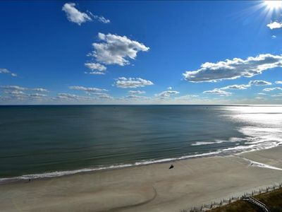Photo for Beautiful Oceanfront Penthouse in Myrtle Beach !