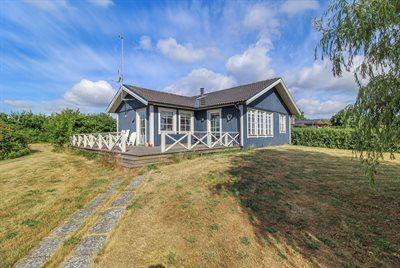 Photo for 3BR House Vacation Rental in Holbæk