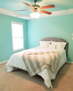 Photo for Spacious House Minutes From Fort Bragg and Methodist University!