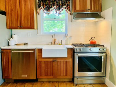 Photo for Antique Home w/ Modern Amenities in the Hudson Valley
