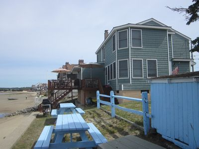 Photo for Wells - Private Beach - Beautiful Views
