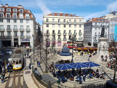 Photo for Simply the BEST in Lisbon ! GUARANTEED