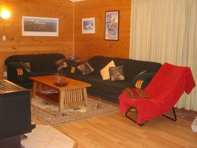 Photo for Spacious and Cosy Holiday Home
