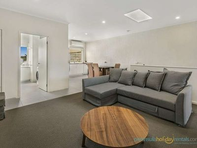 Photo for 2BR Apartment Vacation Rental in Sorrento, VIC