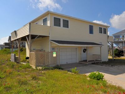 Photo for 426 - South Nags Head Ocean-Side Rental with Water Views