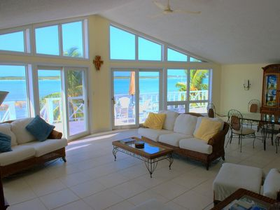 Photo for Ferry Side Villa Is A Modern Seaside 4 Bedroom Home