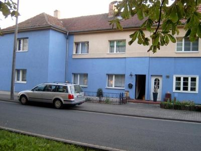 Photo for Holiday apartment Luckenwalde for 2 - 6 persons with 2 bedrooms - Holiday house