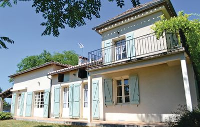 Photo for 6 bedroom accommodation in Durfort Lacapelette