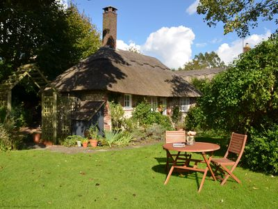 Photo for Martins Cottage - Bury, West Sussex