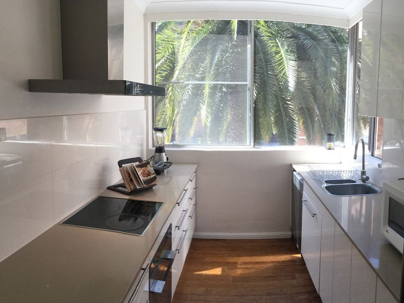 Scenic Bayview tranquil apartment in Lane Cove