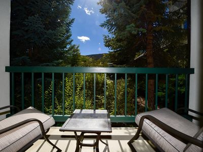 Photo for Luxury in Beaver Creek! Everything is new and renovated! Ski in/out. Mtn. Views!