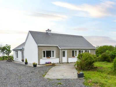Photo for 4BR Cottage Vacation Rental in Clifden