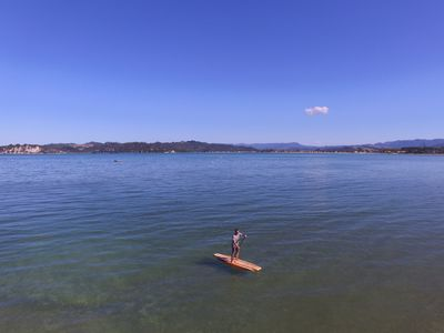 Photo for 2BR Apartment Vacation Rental in Brophys Beach, Whitianga