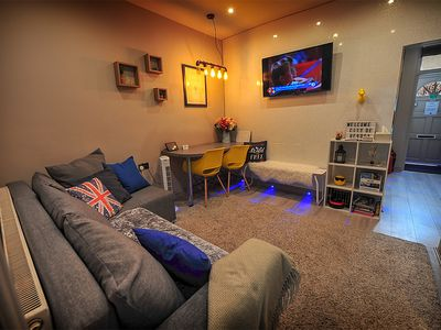 Photo for Beatles Themed Central 3 Bedroom House
