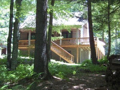 Photo for 4BR House Vacation Rental in Troutdale, Virginia