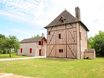 Photo for Cottage near Beaune, two whole houses