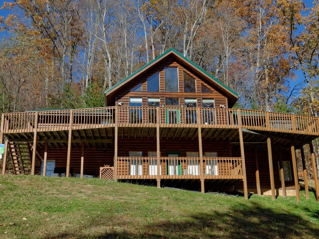 rentals nc nd mountain cabins dorble specil tn cabin smoky affordable cherokee getwy plce great mountains tennessee dccor vction rental sevierville