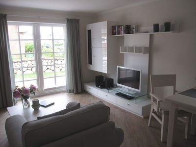 "Photo for 2-room apartment ""Uthland"" - House Sylta"