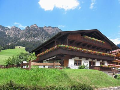 Photo for Apartment Theresia (APH310) in Alpbach - 4 persons, 1 bedrooms