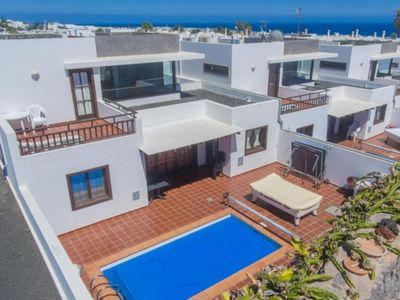 Photo for Villa Julianne Carmen 4, Puerto del Carmen, Lanzarote