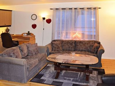 Photo for Vacation home Senja in Torsken - 6 persons, 5 bedrooms
