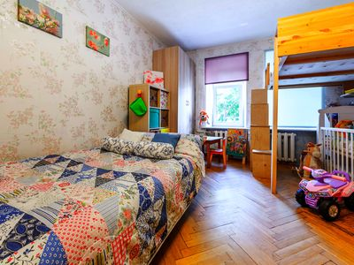 Photo for 2BR Apartment Vacation Rental in Sankt-Peterburg