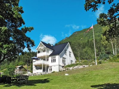 Photo for Vacation home Villa Esefjord (FJS003) in Balestrand - 8 persons, 4 bedrooms
