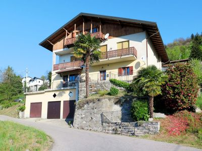 Photo for Apartment Casa Glory (CNR306) in Cannero Riviera - 6 persons, 3 bedrooms