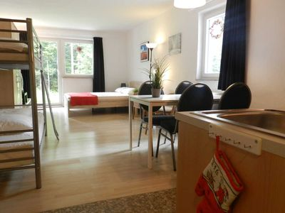 Photo for Studio apartment 38m2 (2-4 pers.) - Pension and apartments Hartkaiser, Ellmau