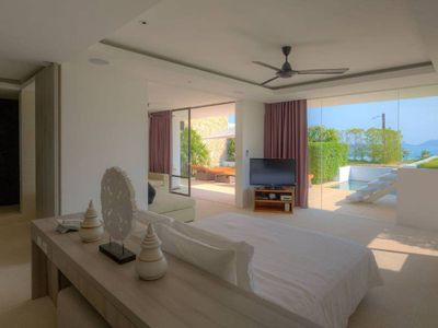 Photo for Koh Samui Luxury 7 Bed Pool Villa