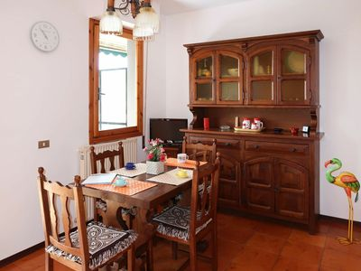 Photo for Nice apartment for 3 guests with WIFI, TV, balcony, pets allowed and parking