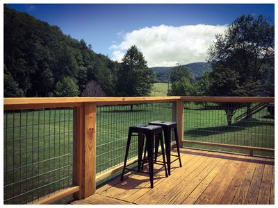 Photo for *Special $675/5 Night Stay* River Front Cottage