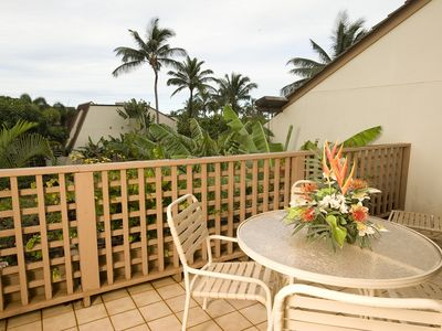 Photo for Up to 25% OFF! 2 Bedroom 2 Bath Garden View Suite at Maui Kamaole