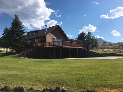 Photo for Beautiful Spacious Home Minutes From Yellowstone National Park
